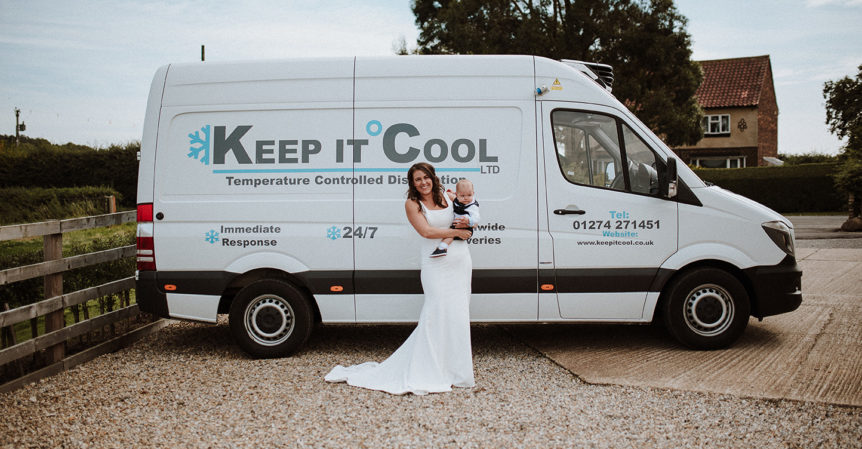 Nikki Redhead of Keep it Cool